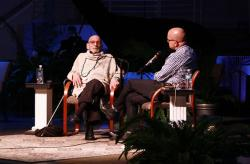 An Evening with Larry Kramer Doesn't Disappoint