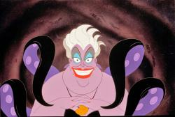 Will Harvey Fierstein Play Ursula in a Live Action 'Little Mermaid' Movie?