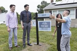 """Property Brothers: Buying and Selling"""