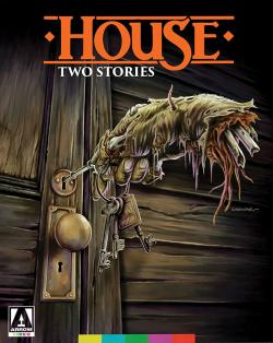 House: Two Stories