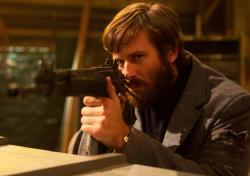 Armie Hammer starrs in 'Free Fire'