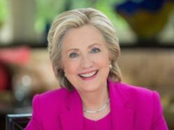 NYC LGBT Center Honors Hillary Rodham Clinton