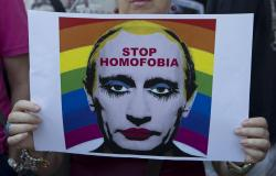 Kremlin: No Reason to Believe Gays Abused in Chechnya