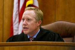Judge Thomas Low