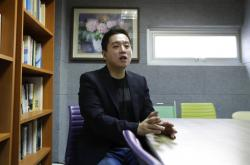 Lim Tae-hoon, the head of the Military Human Rights Center for Korea