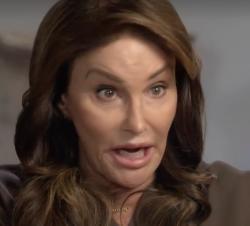 "Caitlyn Jenner on ""20/20"""
