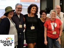 SpeakOUT Announces LGBTQIA Speaker Training