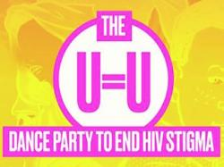 END AIDS NY 2020 Community Coalition Hosts Rally and Dance Party