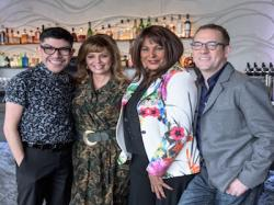Actress Pam Grier to attend Dining Out For Life Hosted by Subaru