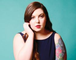Mary Lambert's 'Bold' :: Making Her Own Kind of Music