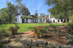 Marilyn Monroe's Hollywood home, which she purchased for $75,000.