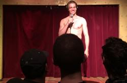 """The """"Totally Naked Comedy Tour"""" comes to Empire Stage on May 8 for a limited engagement"""