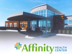 Affinity Health Center Expands New Facilities and Services