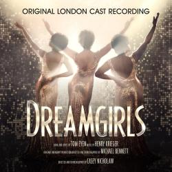 Dreamgirls - Original London Cast Album