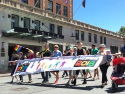 Pride Portland!