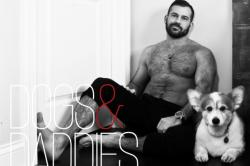 'Dogs & Daddys' By inkedKenny