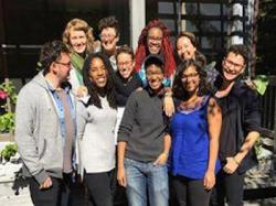 Third Wave Fund Announces Grants to Youth-led Gender Justice Groups