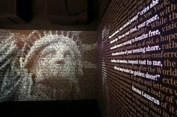 New American Writers Museum Narrates the Great American Story