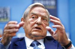 Demonization of Pro-LGBT Billionaire Soros Recalls Old Anti-Semitic Conspiracies