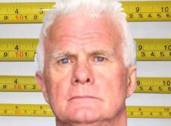 Richard Patterson, 65, of Margate, Florida