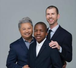 Not As You Imagined :: Alec Mapa's Family Will Change Change Your Idea of Foster Parents