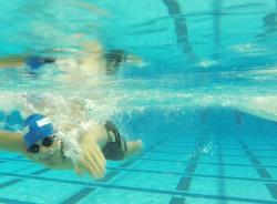 'Swim Team'