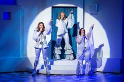 Last Chance to See Smash Hit Musical 'Mamma Mia'