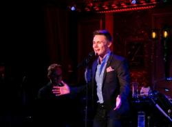 Seth Sikes to play Crown & Anchor with Judy and Liza Shows