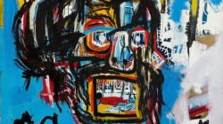 Basquiat Painting Fetches Record $119.5M at New York Auction