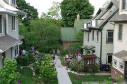 Cohousing Puts the Emphasis on Neighborhood