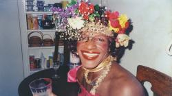 'The Death And Life Of Marsha P. Johnson'