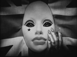 'Funeral Parade of Roses'