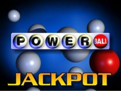 1 Winning Powerball Ticket Bought in California Worth $447M