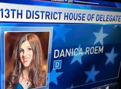 Trans Candidate for Va. House of Delegates to Go Up Against GOP Bathroom Bill Sponsor
