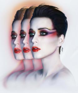 Listen UP!: Katy Perry, Halsey, London Grammar, Amber Coffman, Hey Violet