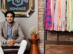 Bonobos founder Andy Dunn