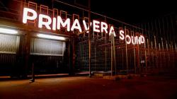 Primavera Sound, Barcelona, Spain. June 1 to June 3