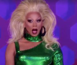 "RuPaul on ""RuPaul's Drag Race"""