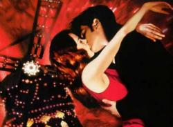 'Moulin Rouge' Being Developed as Broadway Musical