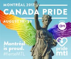Human Rights Conference Planned for Canada Pride Montréal 2017