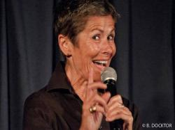 Catching Up With Kate the Great: The Lesbian First Lady of Laughs Talks Pride, Politics, P-Town, Parties and Protesting