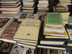 Singer/Songwriter Warren Zevon's Books to be Sold