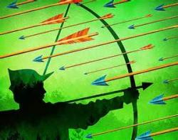 Oh Those Merry Men! :: Ken Ludwig's Robin Hood