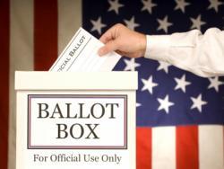 Voter Fraud Panel Tells States to Hold Off on Sending Data