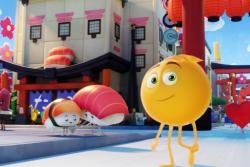 'The Emoji Movie'