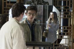 Callum Turner and Kate Beckinsale star in 'The Only Living Boy in New York'