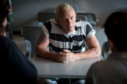 Daniel Craig stars in 'Logan Lucky'