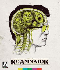 Re-Animator - 2-Disc Limited Edition