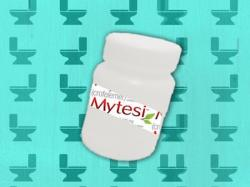Data Shows Dramatic Reduction in Chronic Diarrhea Episodes with Mytesi
