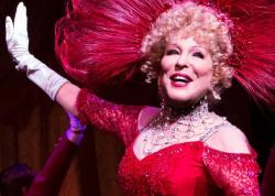 Goodbye, Dolly! Bette to Leave Broadway Hit January 14